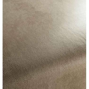 Sillón exclusivo clásico, tapizado: piel sintética