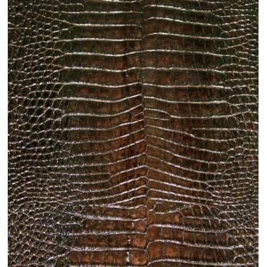 Mesa de centro moderna, tapizado: piel