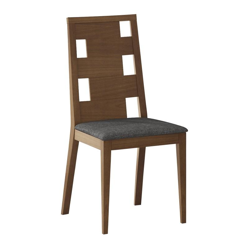 Pack oferta mesa de comedor moderna extensible 4 sillas for Mesas de comedor ofertas