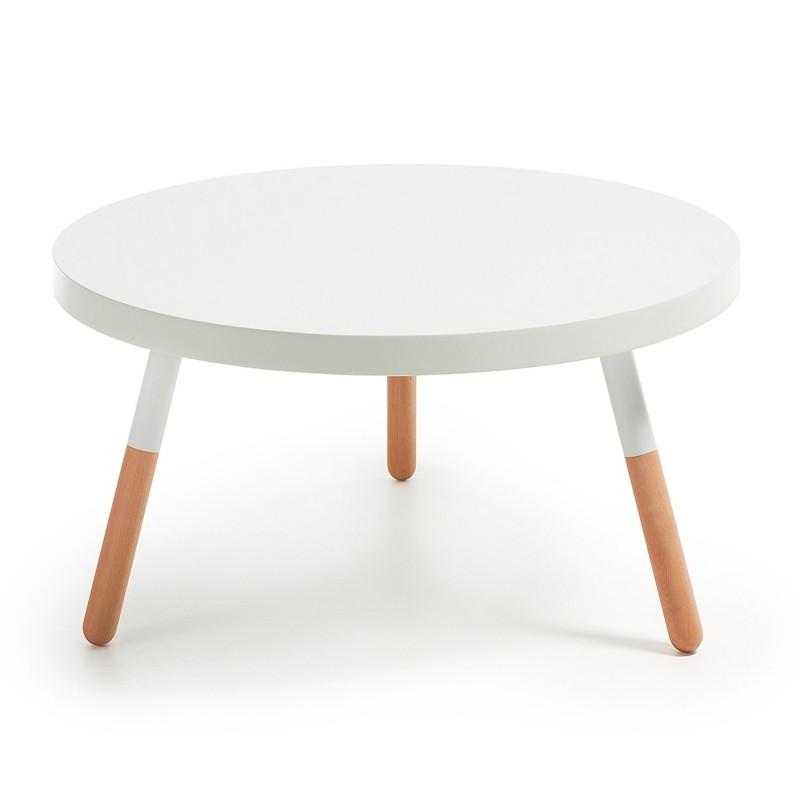 Pack oferta mesa de centro mesa auxiliar estilo n rdico muambi - Mesa auxiliar estilo nordico ...