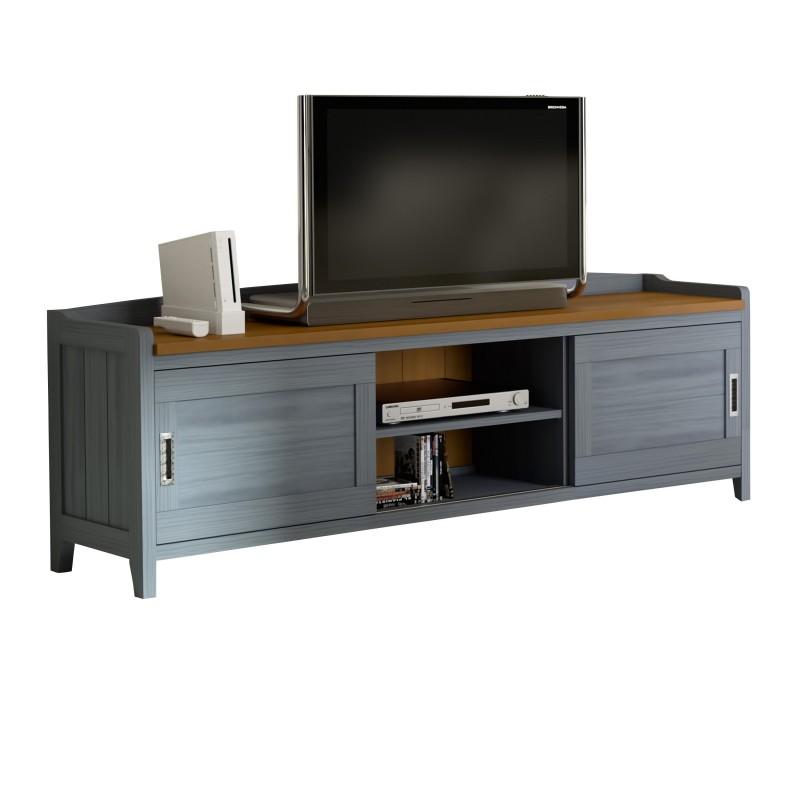 Pack oferta mueble tv aparador vitrina mesa de for Ofertas muebles tv