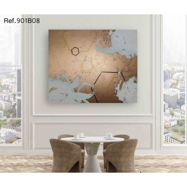 Cuadro decoracion diseño 1095-901B08