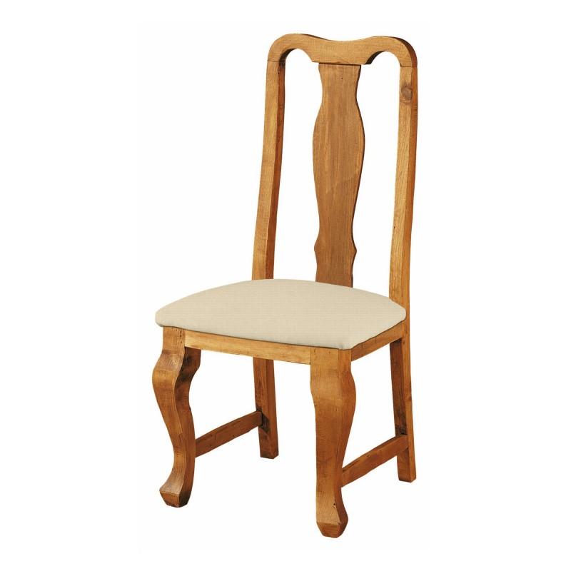 Pack oferta mesa tallada 4 sillas for Oferta mesa y sillas comedor