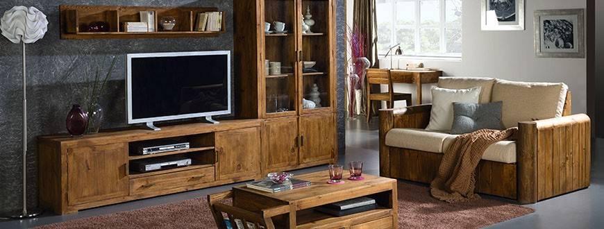 Mexican | Muebles rusticos mexicanos - MUAMBI