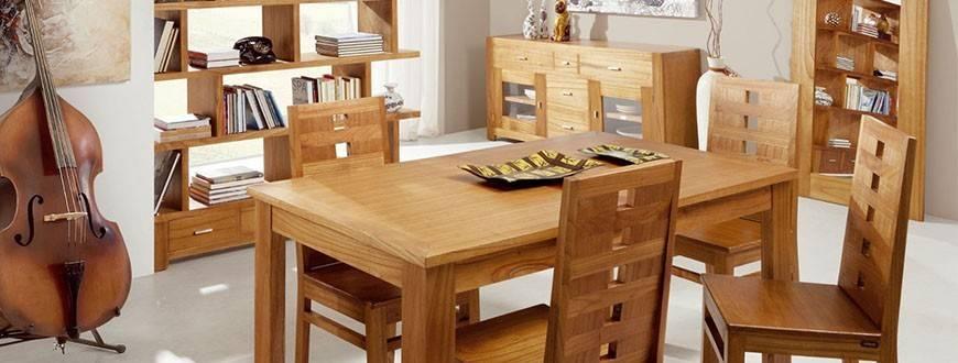 Fresh | Muebles naturales