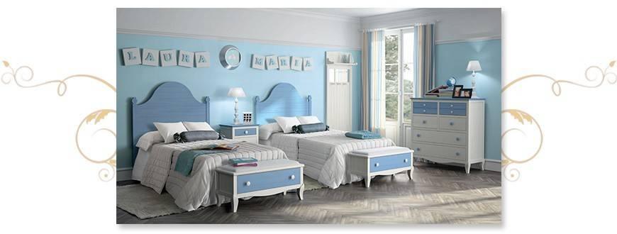 "Dormitorio juvenil ""Basilea"""