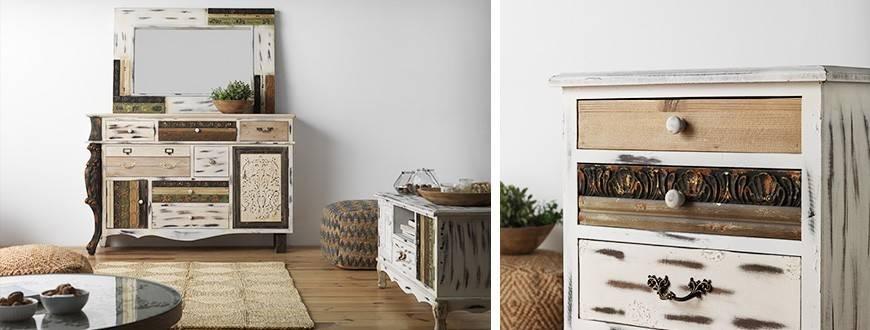 Beauté Antique | Muebles vintage